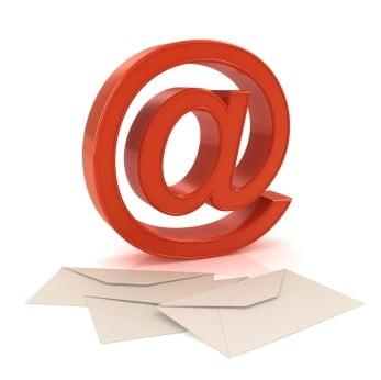 Email Hesapları Hakkında Bilgiler