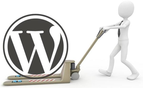 Birim Sayfalarımız WordPress Altyapısına Taşınıyor